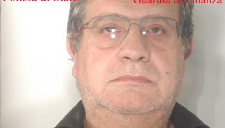 Reggio Calabria, arrestato direttore operativo Leonia