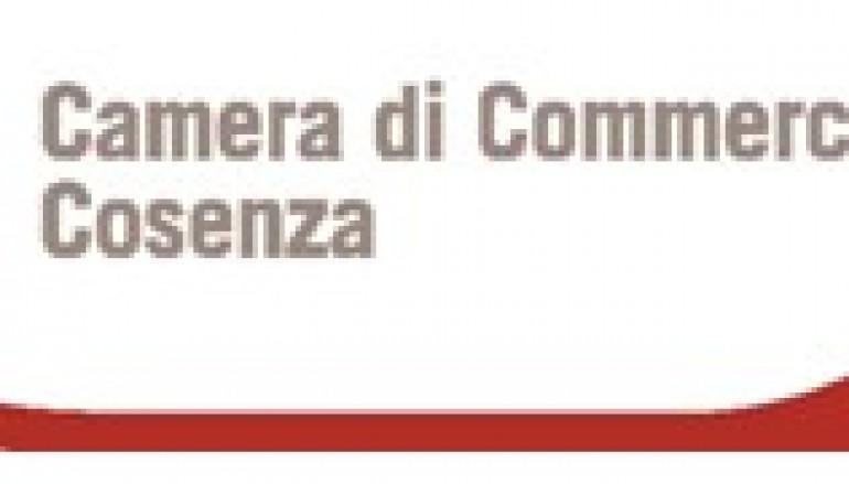 Al via gli eventi per le celebrazioni del 150° anniversario della Camera di Commercio di Cosenza