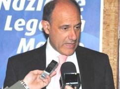 """Carlo Sbano: """"Non sono candidato con FLI in Calabria"""""""