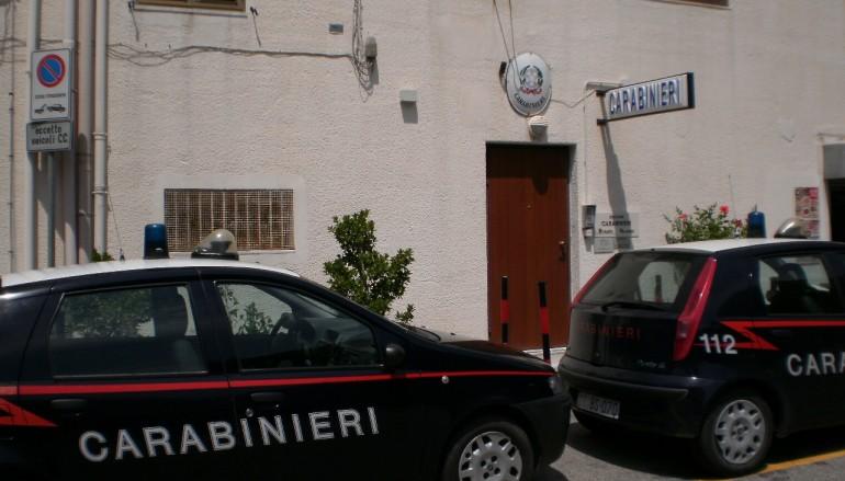 Reggio Calabria, arrestato uno stalker recidivo