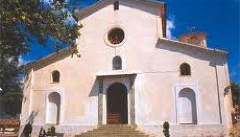 La chiesa di San Michele Arcangelo di Platania restituita alla sua elevata e sacra funzionalità di luogo di culto