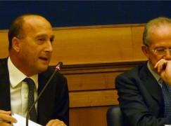 """Nino Foti (PdL): """"Il No al Ponte ci costa 1,1 Mld di Euro"""""""