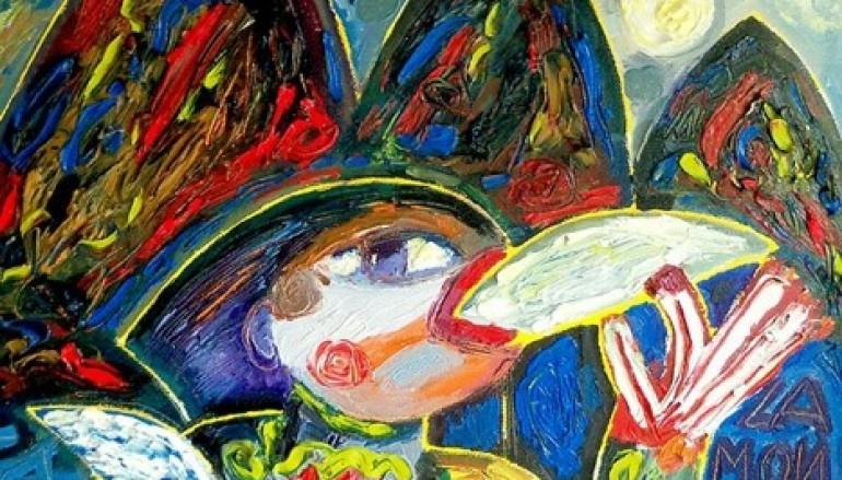 Cosenza, Mostra personale di Francomà dal 20 ottobre al 15 novembre