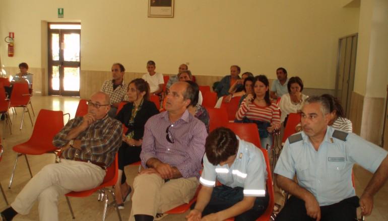 Bisignano (CS), svolta l'assemblea plenaria dei 45 LSU- LPU