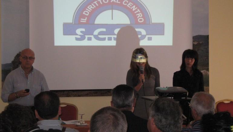 Lamezia Terme (CZ), proficuo e partecipato incontro tra il SCSD e il personale della Regione trasferito alle Province