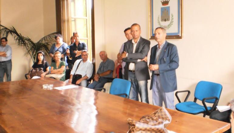 Castrovillari (CS), Sindaco e Sindacato precisano strategie sinergiche a tutela del lavoro