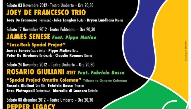 Progetti speciali per la X edizione del Lamezia Jazz Festival