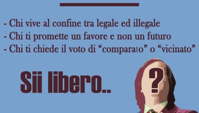 Reggio Calabria, UGL Giovani contro il voto di scambio