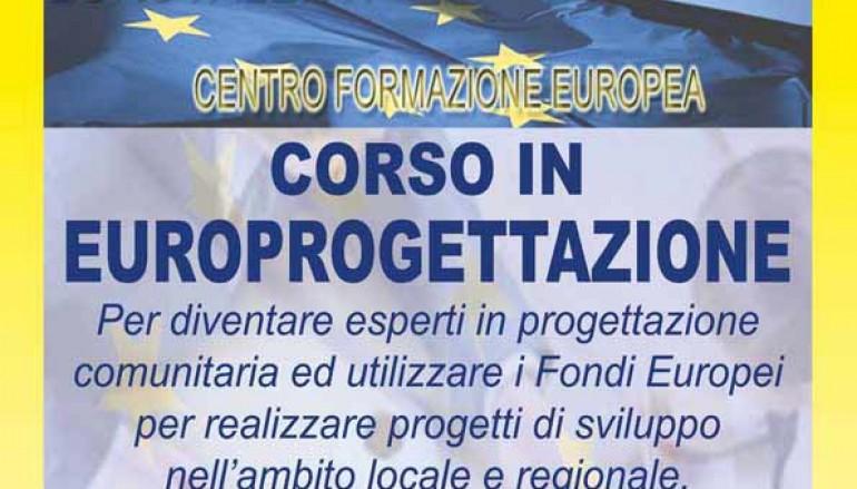 Cosenza, Eurotalenti organizza il Master di europrogettazione