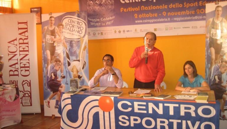 Reggio Calabria Sportinfest, riparte la carovana dello sport educativo