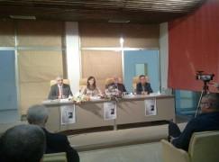 """Melito di Porto Salvo (RC), presentato il libro """"Mi sono fatto prossimo"""""""