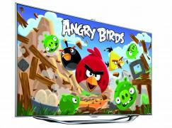 Samsung porta il Campionato di Angry Birds a Cosenza