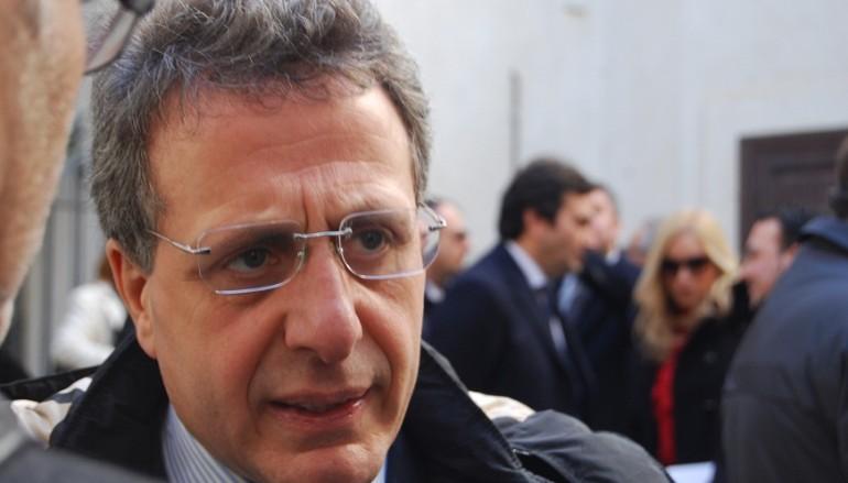 Caligiuri ha presentato al Lingotto di Torino il Libro verde sulla lettura