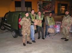 Giornata Colletta Alimentare, in Calabria raccolte 157 tonnellate di prodotti alimentari