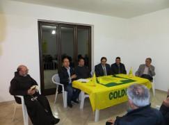 Inaugurato l'Ufficio Coldiretti di Bovalino (RC)