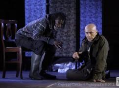 """Con """"Odissea Cabaret"""" si apre la stagione teatrale di Scena Nuda"""