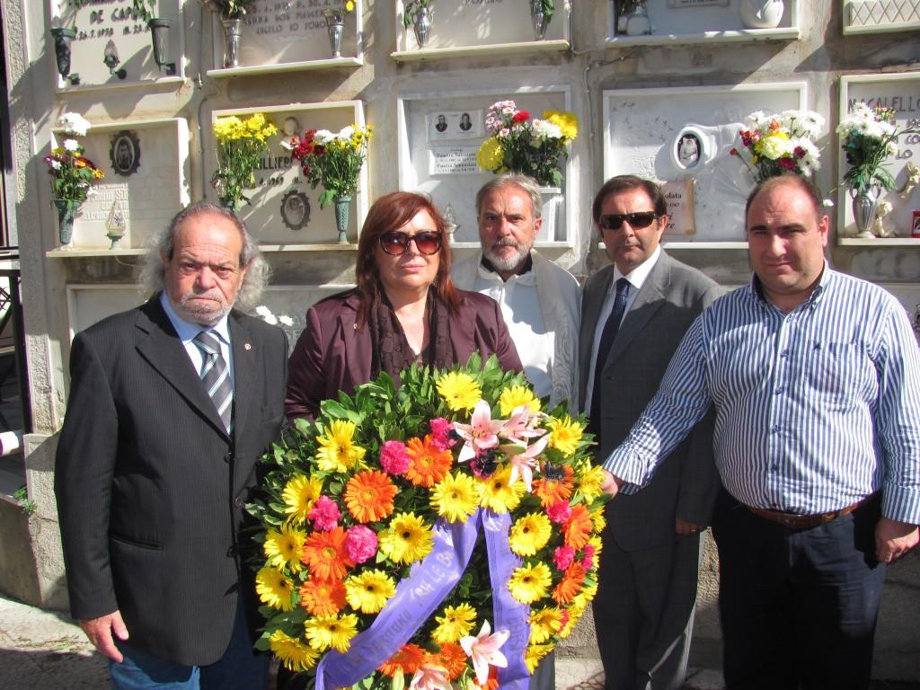 Reggio Calabria, celebrata la Giornata del RiKordo dei bambini morti e mai  nati - Ntacalabria.it