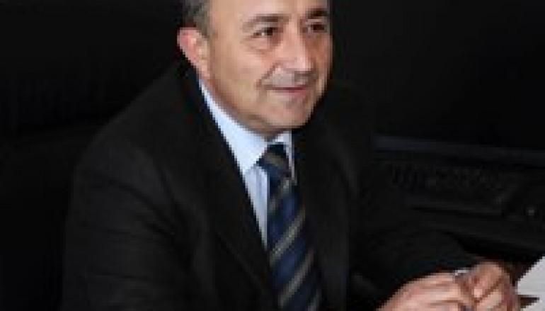 Giovanni Gulisano è stato eletto Direttore del Dipartimento di Agraria