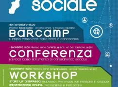 """Reggio Calabria, conferenza su """"La rete come strumento di cambiamento sociale"""""""