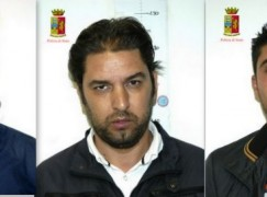 Estorcevano denaro, 5 arresti nella jonica reggina