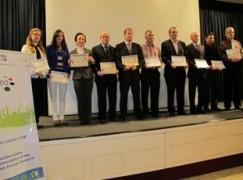 Tre Comuni della Provincia di Cosenza alla conferenza Internazionale dell'energia
