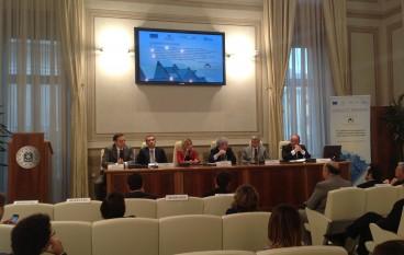Sottoscritto a Roma protocollo con l'Ente nazionale per il microcredito e altre tre Regioni