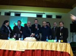 """Mirto Crosia (CS), inaugurato l'Anno accademico dell'Istituto musicale """"Donizetti"""""""