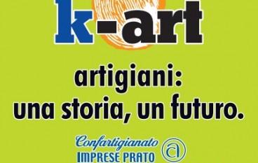 K-Art Artigiani, Calabria protagonista in Toscana