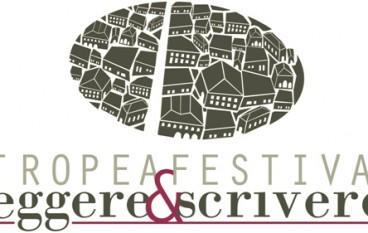 """""""Mnemosyne"""" presente al Tropea festival """"Leggere e Scrivere"""""""