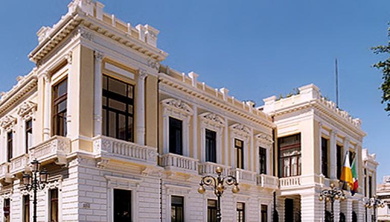 Reggio, intitolazione ufficiale del Palazzo della Provincia
