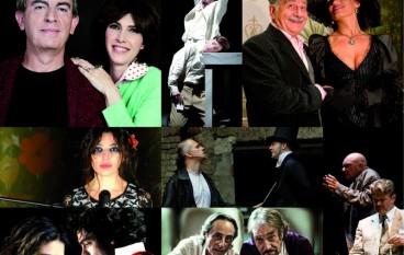 Teatro Comunale Politeama Lamezia Terme, al via la Stagione di Prosa 2012-2013