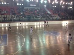 Pro Reggina- Sporting Locri 9-1