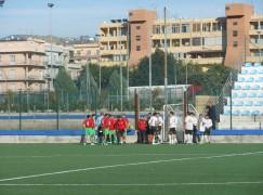 Terza Categoria I, San Giorgio- Bagaladi 1-3