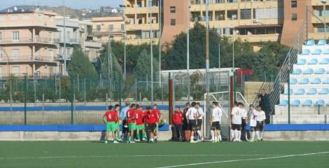 San Giorgio-Futsal Melito 4-1, neroverdi in prima categoria!
