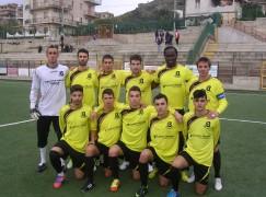 Bocale- San Lucido 2-1