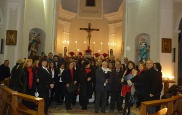 """Successo del """"Concerto di Natale"""" a Platania (CZ)"""