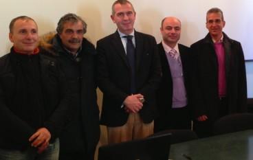 Salvatore Dionesalvi alla guida della Federciclismo Calabria