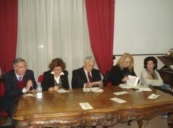 """Reggio Calabria, il Cis della Calabria ha presentato il libro """"Il fiore della ginestra"""""""