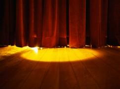 Reggio, conferenza quarta Giornata nazionale dell'attore