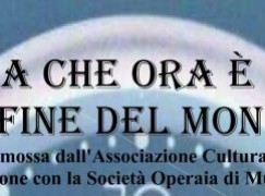 Bagnara (RC), dibattito dell'Associazione Fenice dello Stretto