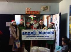 Reggio Calabria, tombolata a favore degli Angeli Bianchi