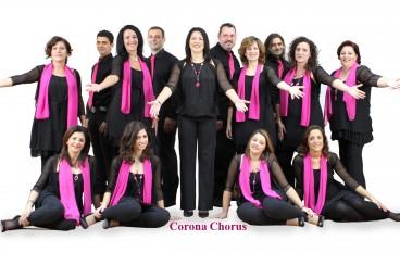 """A Reggio Calabria """"Blowing On Soul"""" proposto dal Corona Chorus"""