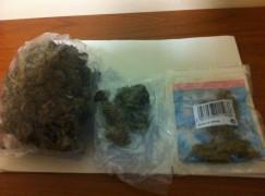 Confezionava dosi droga, arrestato 24enne a Melicucco (RC)