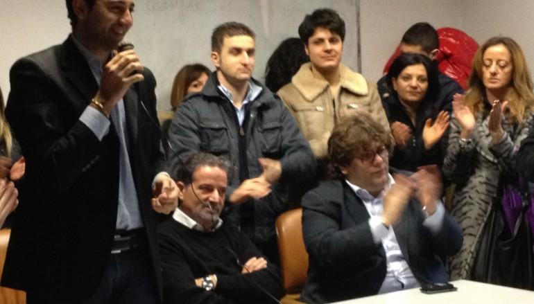 Grande partecipazione all'incontro sul Polo di Infermieristica di Cosenza