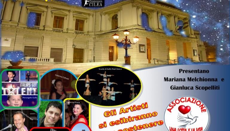 """Reggio Calabria, tutto pronto per la 4^ edizione di """"Artisti per le stelle"""""""