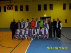 Calcio a 5 Serie D Girone F, il punto dopo la 14^giornata