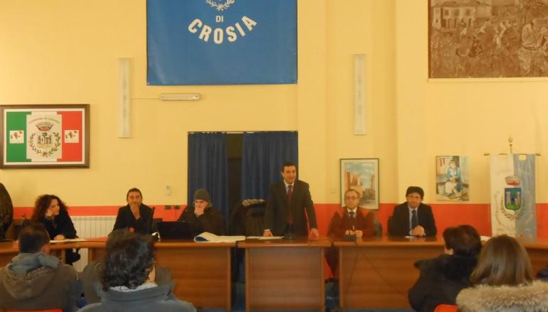 """Crosia (Cs), il comune partecipa la progetto """"Smart City"""""""