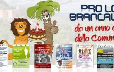Pro Loco Brancaleone: 1 anno di successi