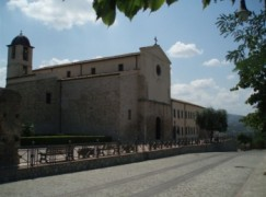 Bisignano (CS), iniziano prime indagini geognostiche Santuario Sant'Umile