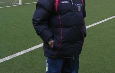 Futsal Melito – Marines, lo sfogo di Mr Tripodi